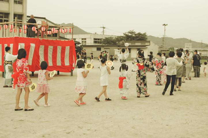 行橋校区夏祭り-2