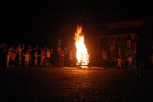 親子キャンプ001